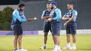 T20 World Cup: কটাক্ষের মাঝে পরের ম্যাচের জন্য জোর কদমে প্রস্তুতি মহম্মদ শামির