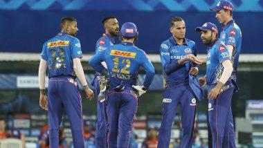 SRH vs MI, IPL 2021 Live Cricket Streaming: কোথায়, কখন দেখবেন সানরাইজার্স হায়দরাবাদ ও মুম্বই ইন্ডিয়ান্স ম্যাচের সরাসরি সম্প্রচার