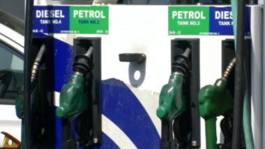 Petrol and Diesel Prices Rise: ষষ্ঠীতে পেট্রোল ডিজেলে ছ্যাঁকা, মধ্যবিত্তের পকেটে টান