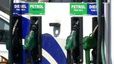 Petrol and Diesel Prices in India on October 19, 2021: মঙ্গলবারেও অপরিবর্তিত পেট্রোপণ্যের মূল্য, কলকাতায় ১ লিটার পেট্রোলের কত দাম?