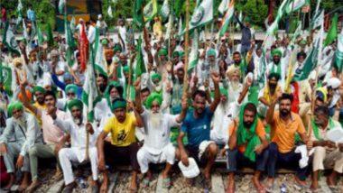 Lakhimpur Kheri Violence: অজয় মিশ্র টেনির পদত্যাগের দাবিতে জেশজুড়ে রেল-রোকো অভিযানের ডাক সংযুক্ত কৃষক মোর্চার