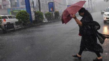West Bengal Weather: দক্ষিণে নিম্নচাপ, ঘূর্ণাবর্ত, পশ্চিমবঙ্গ জুড়ে বৃষ্টি, জারি কমলা, হলুদ সতর্কতা