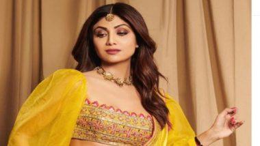 Shilpa Shetty: শিল্পা শেট্টির নয়া লুক, ভিডিয়ো দেখে অবাক অনুরাগীরা