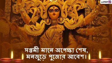 Durga Puja 2021: মহাসপ্তমীর নির্ঘণ্ট, তাৎপর্য সহ এইদিনকে নিয়ে জানুন নানা অজানা কথা