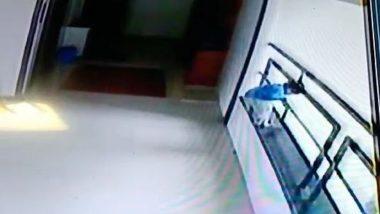 Surat: গুজরাটে বহুতলের ৯ তলা থেকে পড়ে মৃত্যু দু বছরের শিশুর