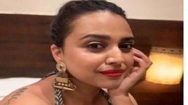 Swara Bhasker: একের পর এক আপত্তিজনক মন্তব্য, সোজা থানায় গিয়ে ইউটিউবারের বিরুদ্ধে অভিযোগ স্বরা ভাস্করের