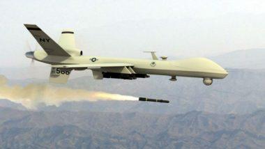Al-Qaeda Leader killed: সিরিয়ায় মার্কিন ড্রোন হামলায় নিহত আল-কায়দার শীর্ষ নেতা