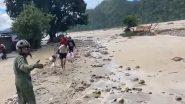 Uttarakhand Rains: মেঘভাঙা বৃষ্টিতে বিপর্যস্ত উত্তরাখন্ড, মৃতের সংখ্যা বেড়ে ২৪, ভয়াবহ অবস্থা নৈনিতালের