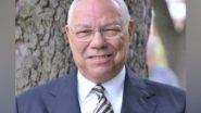 Colin Powell Dies of COVID-19 Complications: করোনা পরবর্তী জটিলতায় প্রয়াত কলিন পাওয়েল