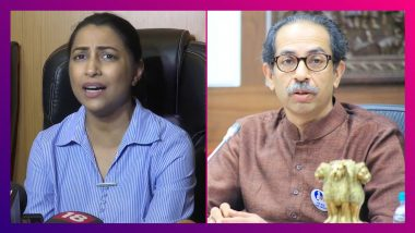 Sameer Wankhede এর স্ত্রীর তোপ মহা সরকারের বিরুদ্ধে