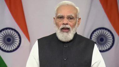 PM Address to Nation: ১০০ কোটি টিকাকরণ দেশের ইতিহাসে একটি নতুন অধ্যায়ের সূচনা: প্রধানমন্ত্রী নরেন্দ্র মোদী